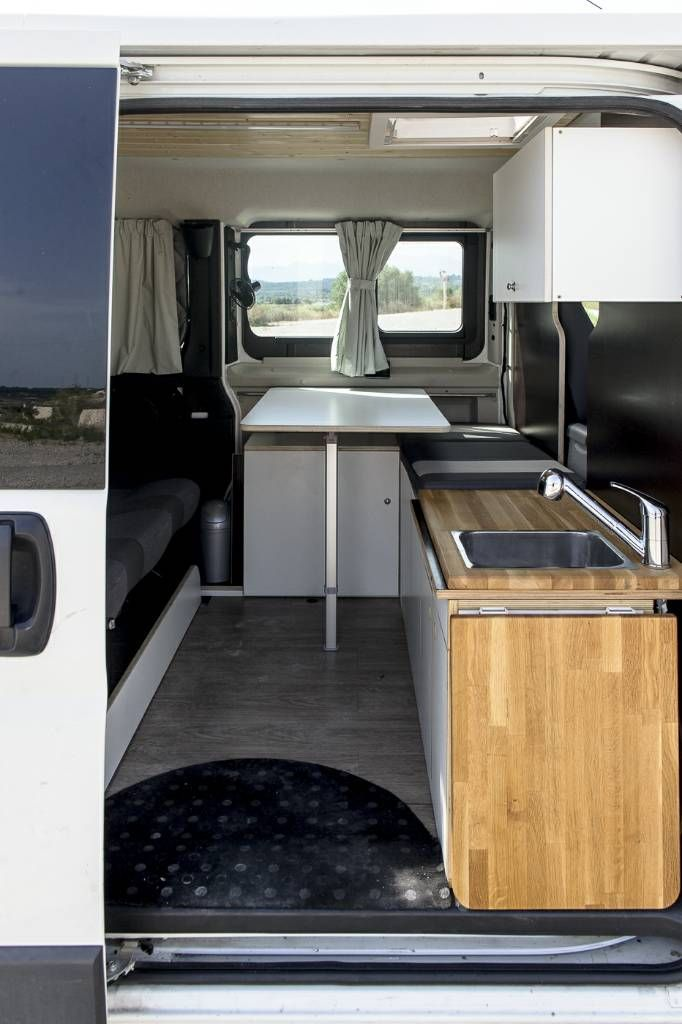 citroen jumper l1h1 camper van pinterest camper camper van and van interior. Black Bedroom Furniture Sets. Home Design Ideas