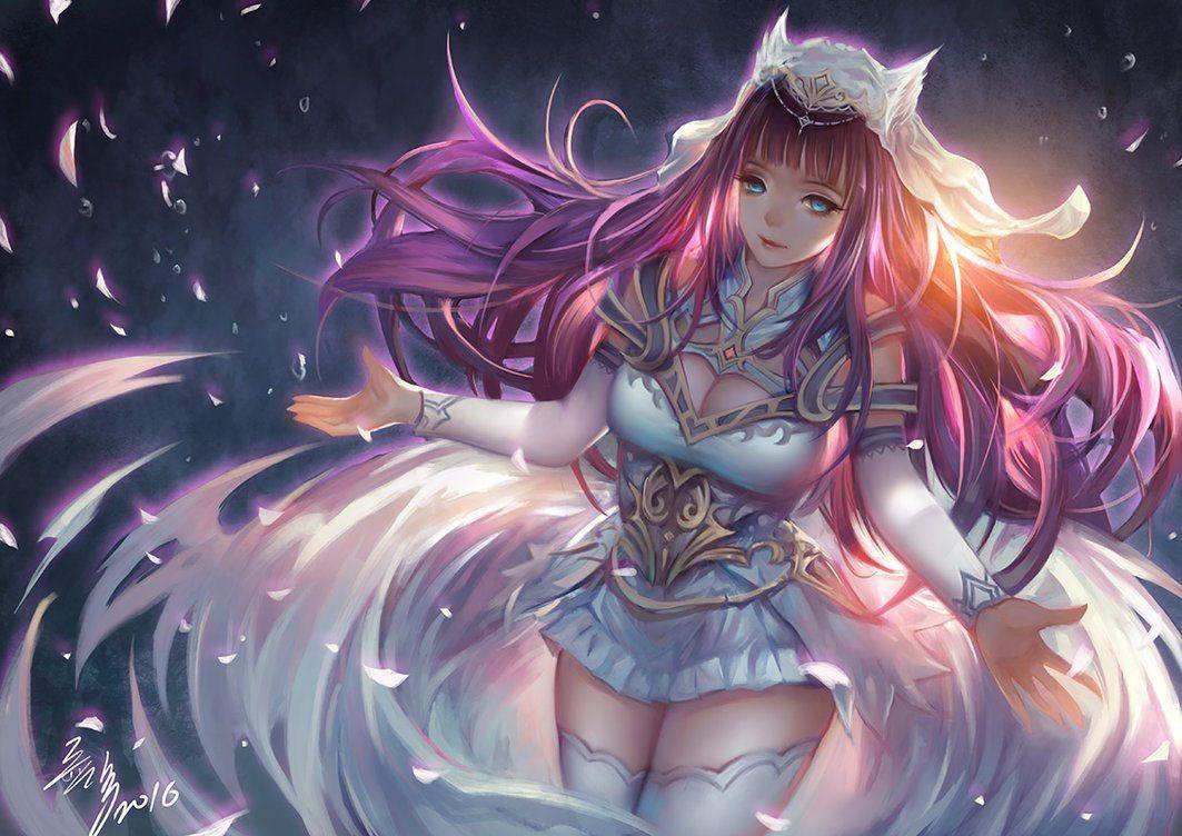 Пин от пользователя AnimeGIF.ru на доске Anime Neko Tan ...