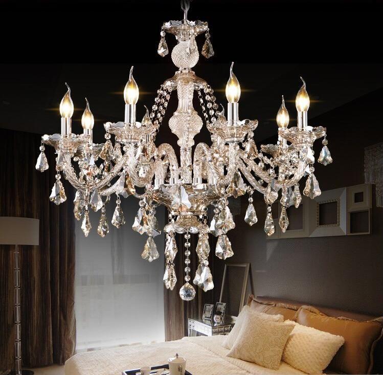 Lighting Ceiling Lights Chandeliers Chandelier Cognac Color