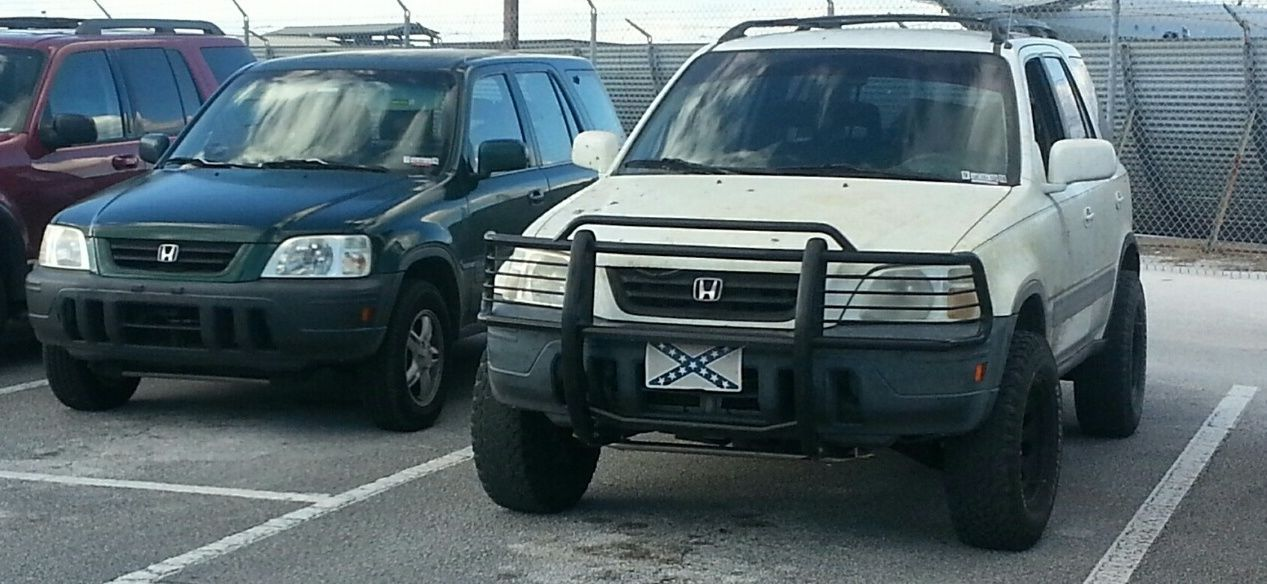 Official H T Offroad Lifted Cr V Thread Page 60 Honda Tech