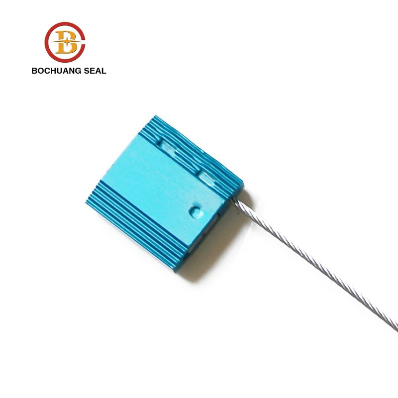 Pin by Shandong Bochuang Seal Co., Ltd. on cable seals | Pinterest ...