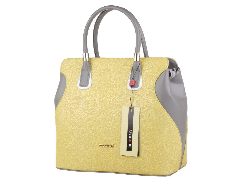 Torebka Damska Monnari Bags Top Handle Bag Fashion