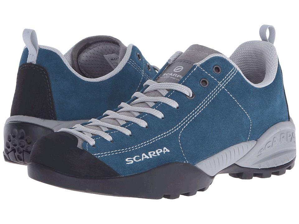 bc87941d169 Scarpa Mojito Men s Shoes Lake Blue