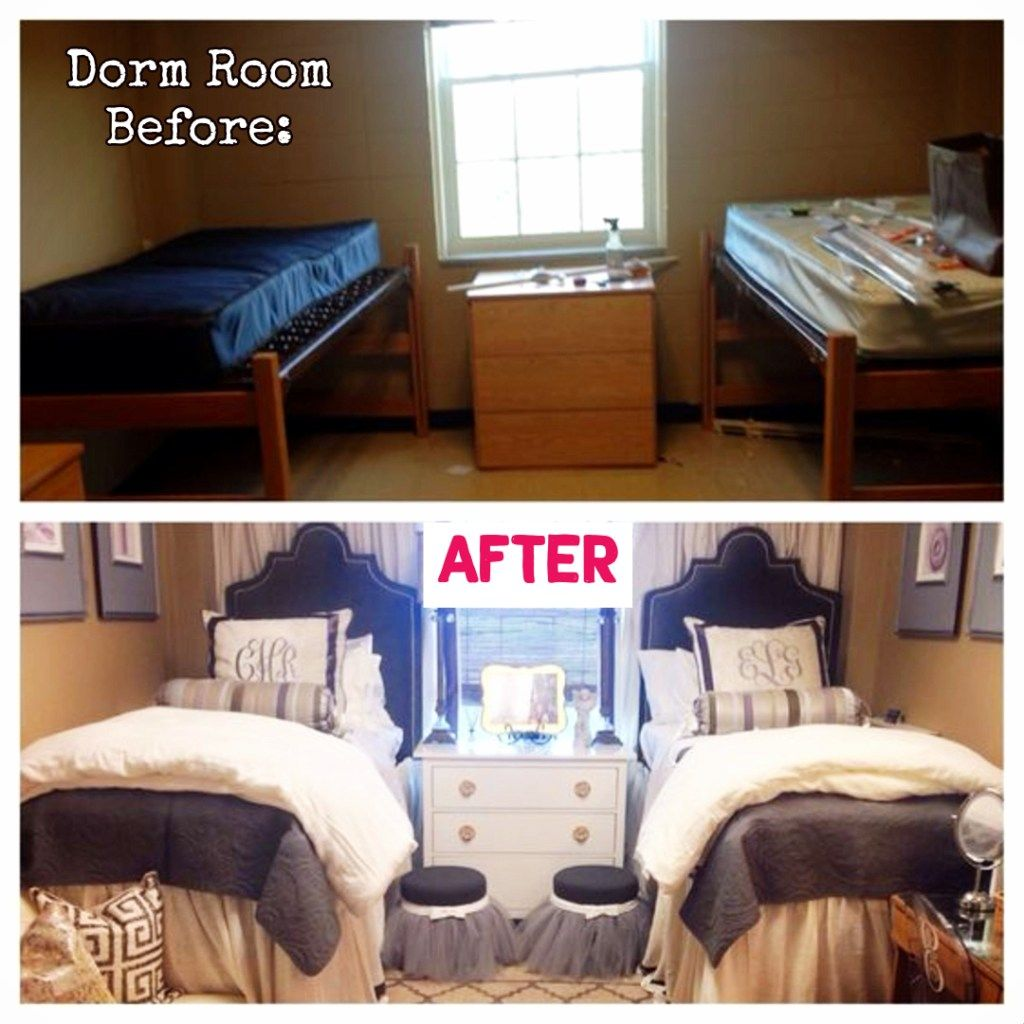 DIY Dorm Room Ideas - Dorm Decorating Ideas PICTURES for ...