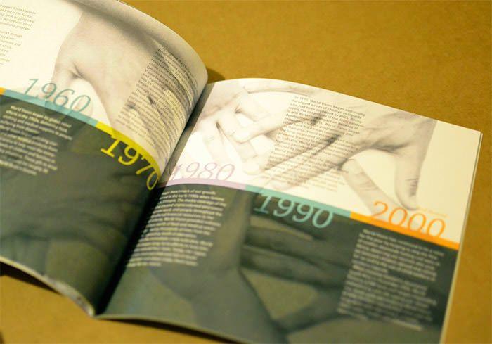 Beautiful Annual Report Designs Annual report design, Report - reports designs