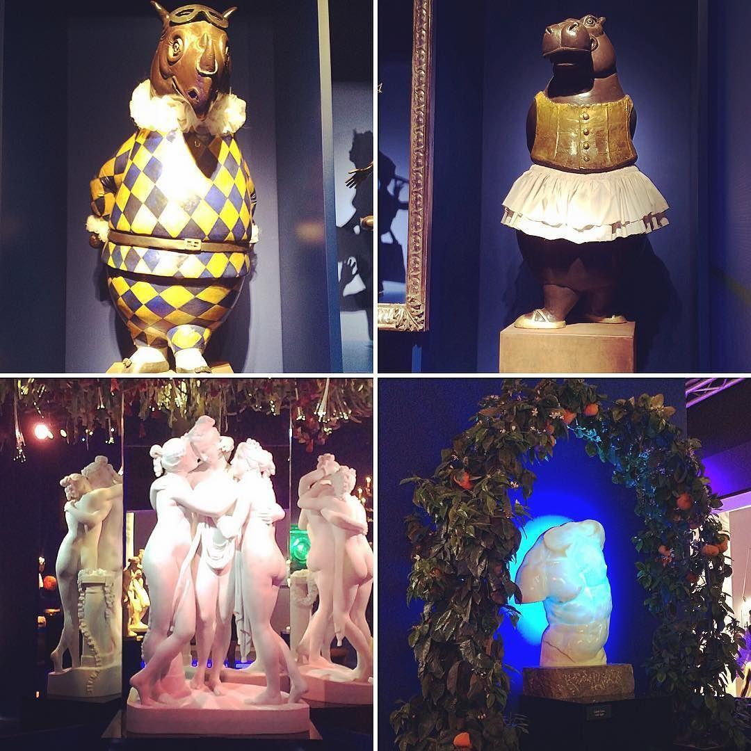 Art is everywhere #art #arte #scultura #marmo #bronzo #gallery #frilli #firenze #salonedelmobile #italy #milan by corjonn