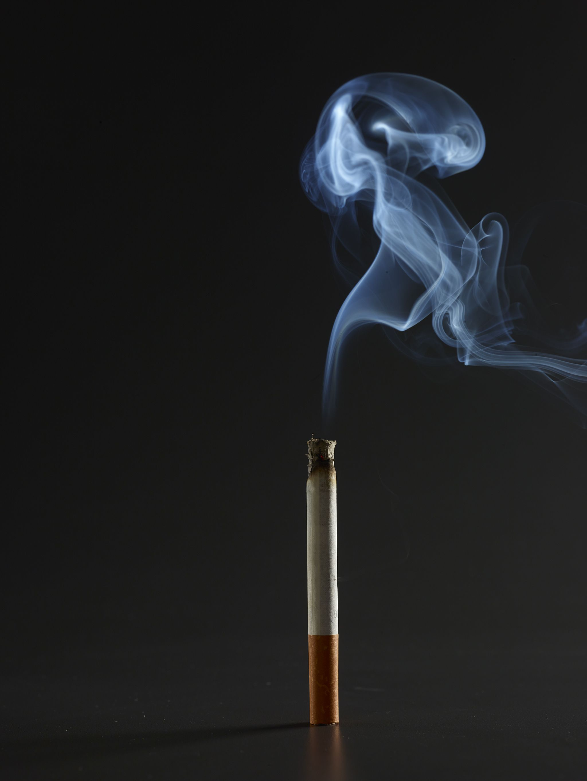 Thirdhand Smoke Is Real—And Risky to Your Health | Cigarette smoke