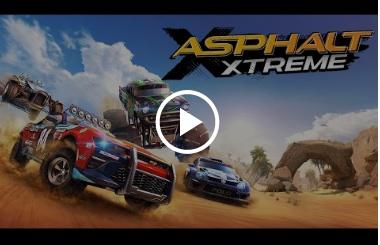 Asphalt Xtreme for PC Download on Windows/ Mac Super