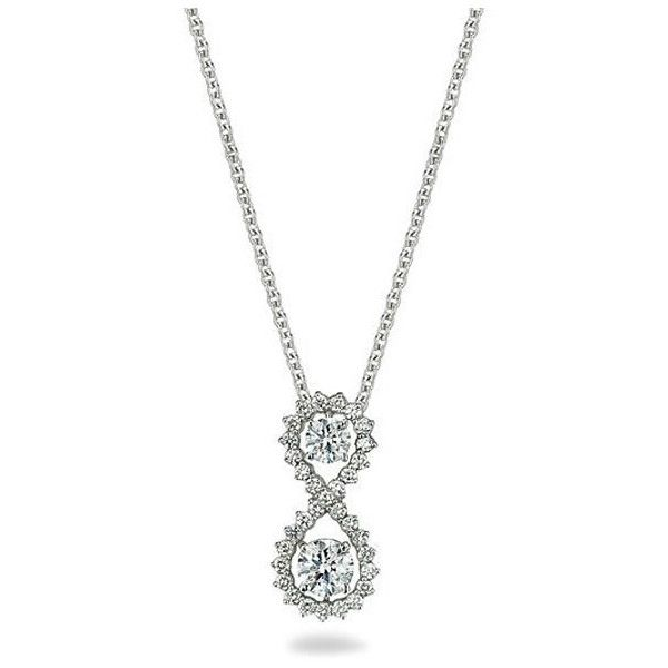terry of stud picture heart necklace shaped with set diamond in alfred gold