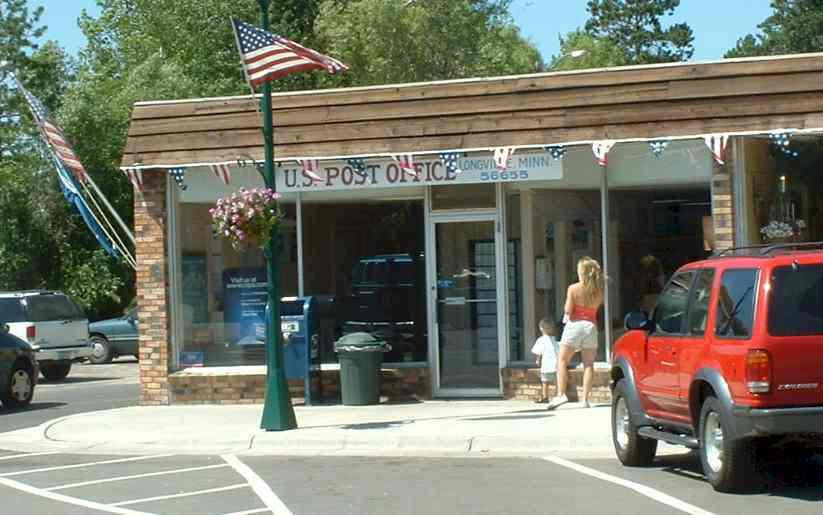 Guide to wabedo minnesota post office places to go