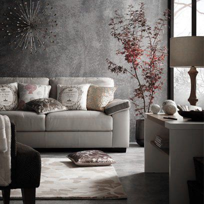 Dove Gray Home Decor Home Is Where The Heart Is Pinterest