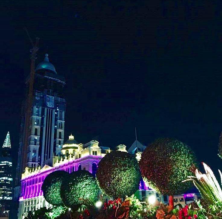 Narcissus Hotel Riyadh Hotel Riyadh Around The Worlds