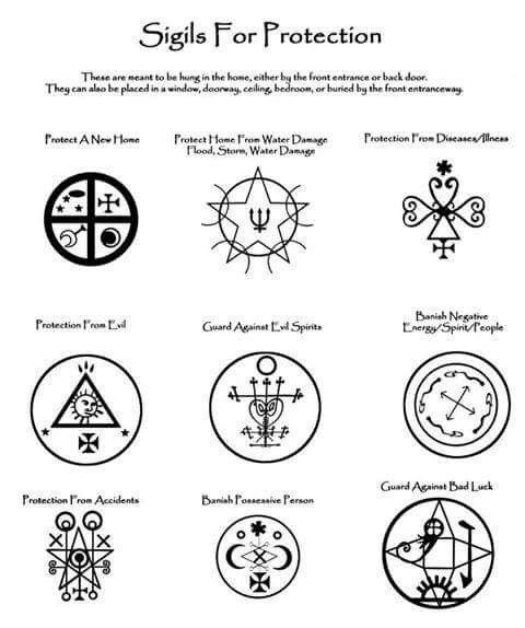 Pin by Michelle McElmurry on Wiccan | Magic symbols