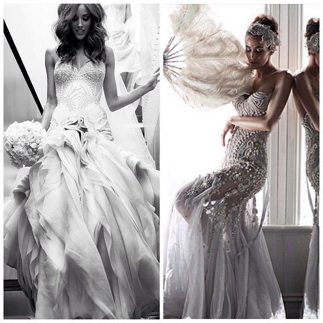 J Aton Couture 10 000 Size: Wedding Dress, Rebecca Judd's Ceremony & Reception J'Aton