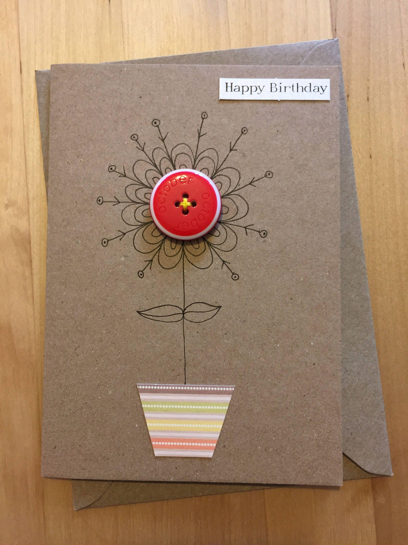 Pin by bigga on make cards pinterest cards flower birthday