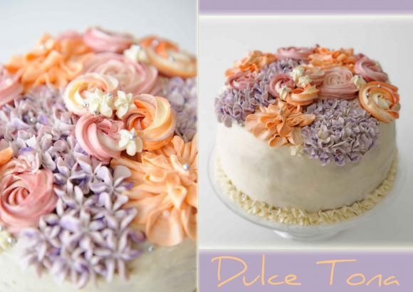Dulce Tona - love this color palate for Easter
