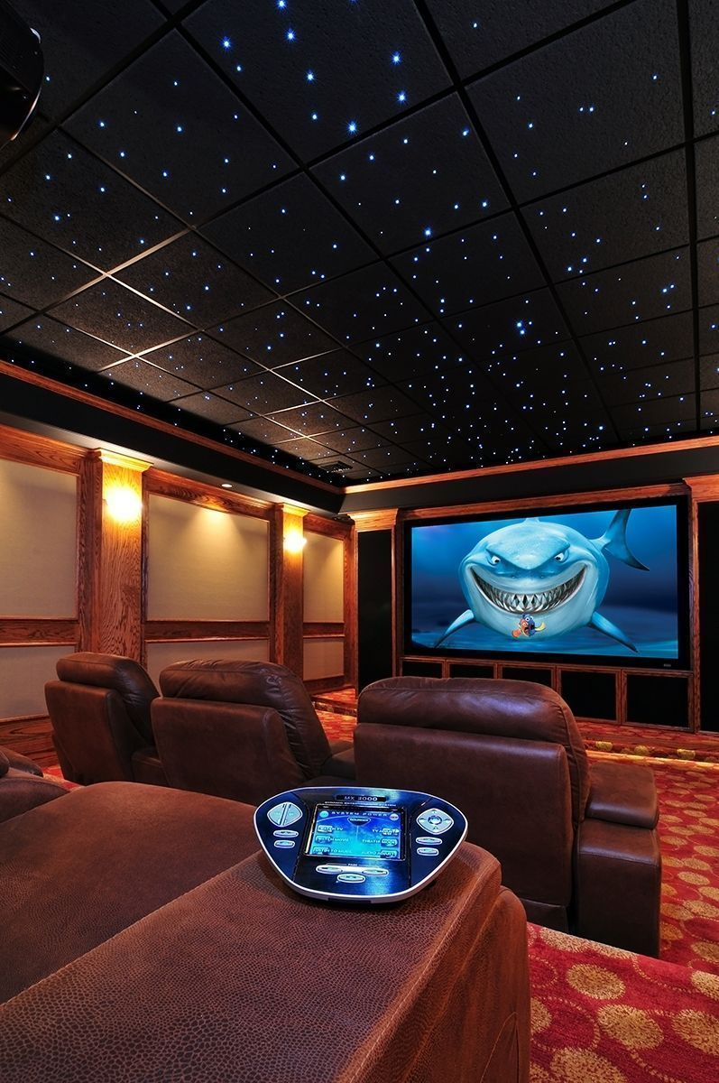 10+ Home Theater Ideas That Would Encourage You To Have A