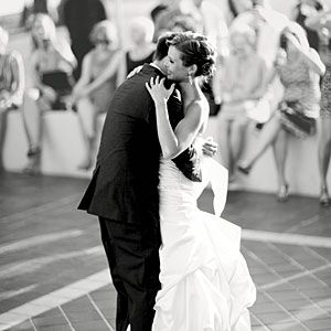 Sentimental First Dance Wedding Songs