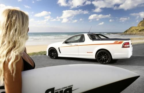 Holden Commodore Sandman Ute Sportwagon Introduced Australian Cars Holden Holden Commodore