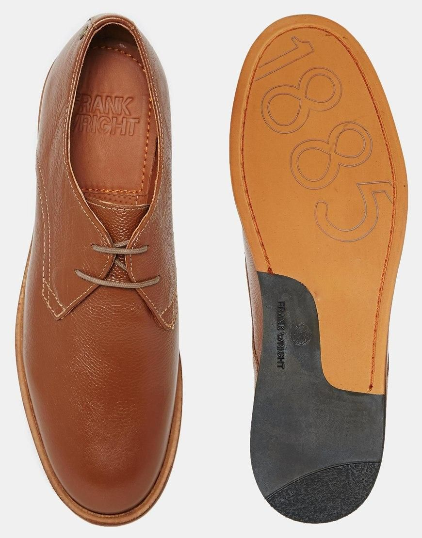 Frank Wright Frank Wright Busby Derby Shoes At Asos Derby Shoes Busby Derby