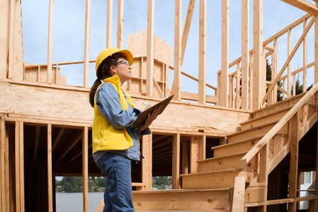 Building your dream home? See the steps in the process and learn ...