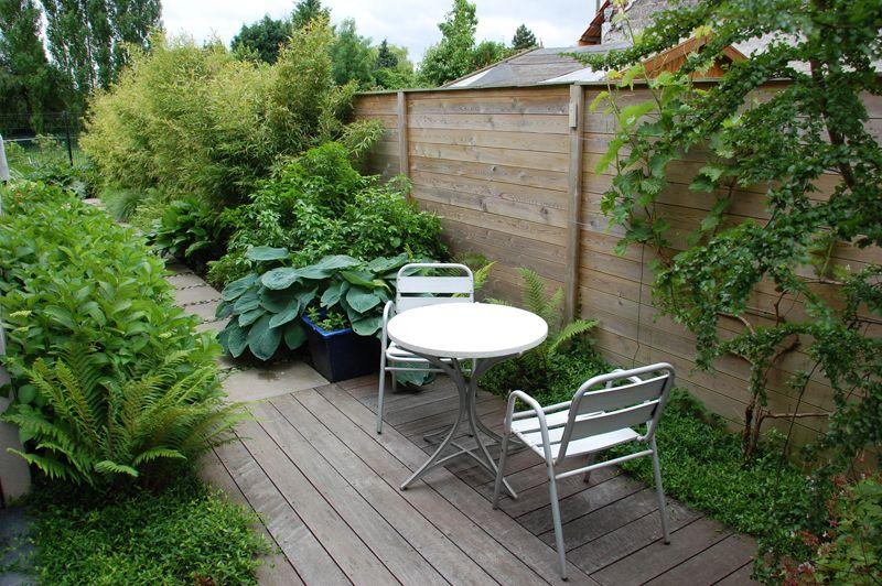 Cliquer pour fermer | JARDIN | Pinterest | Jardins contemporains ...