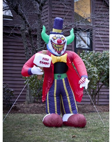 Decor \u2013 Halloween Costumes at Spirithalloween Free Candy - halloween inflatable decorations