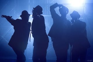 TG Musical e Teatro in Italia: THE BLUES LEGEND il musical- Video dalla conferenz...