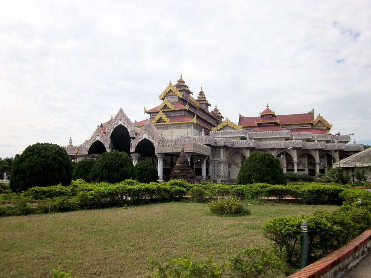 Aureum Palace Hotel & Resort Bagan, Myanmar - Booking.com