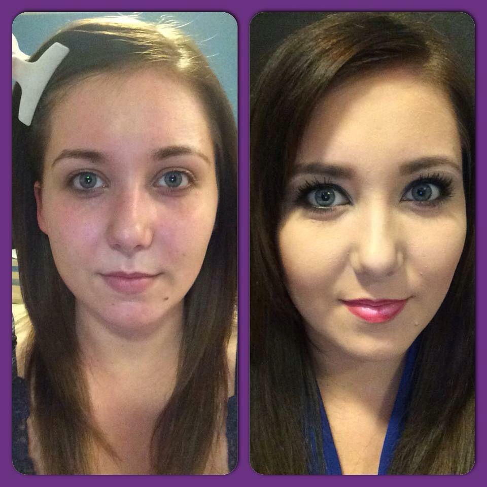 Younique makeover. Order your products at www.lashladyuk.com   #makeup #beauty #fashion #lashes #mascara #biglashes #instagood #instafashion #blogger #3dlashes #selfie #biglips #younique #makeupjunkie #brows #contour #inssta_makeup #hightlight #contouring #highlightandcontour #makeupporn #instamakeup #smile
