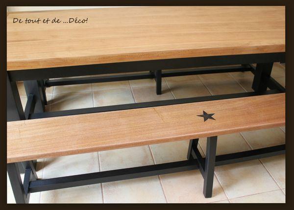 Le plateau resté naturel vernis aquastop ultrarésistant V33 mat 3 - vernir un meuble peint