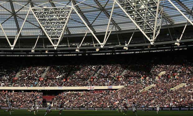 The olympic stadium is only generating 25m a year on its 99 year the olympic stadium is only generating 25m a year on its 99 year lease sports event legacy pinterest olympics publicscrutiny Image collections