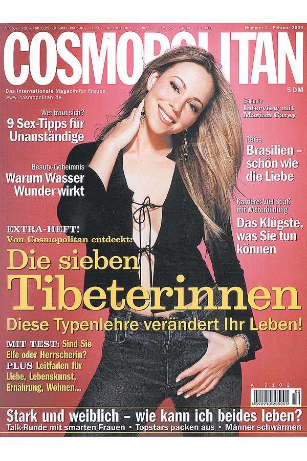 Februar 2000