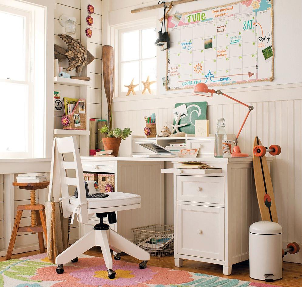 Classic Desk, Smart Desk, Furniture