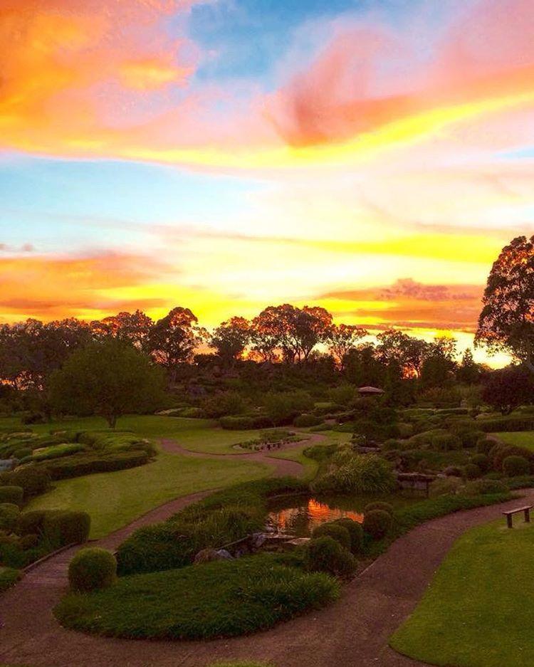 44483bea15211dd04907000de91477cd - Best Time To Visit Cowra Japanese Gardens