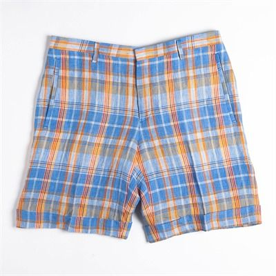 Prezzi e Sconti: #Ferragamo pantaloncini blu Uomo  ad Euro 232.00 in #Pantaloncini #Bermuda e pantaloncini