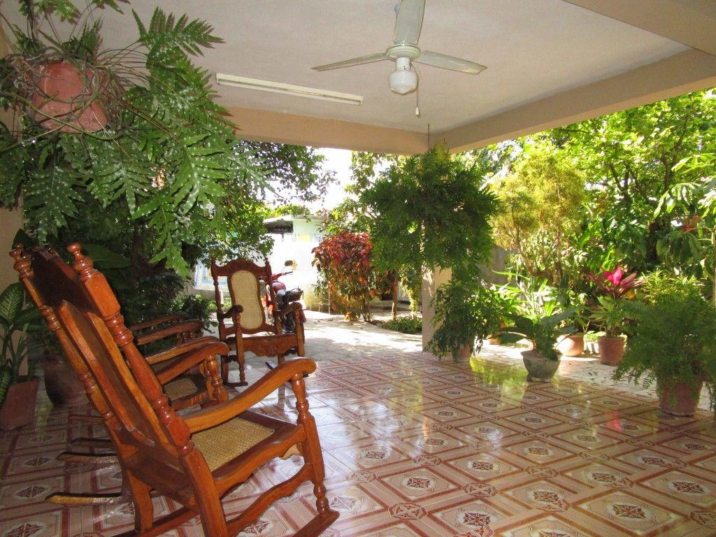 Venta de casa en Santiago de Cuba. Se vende casa e