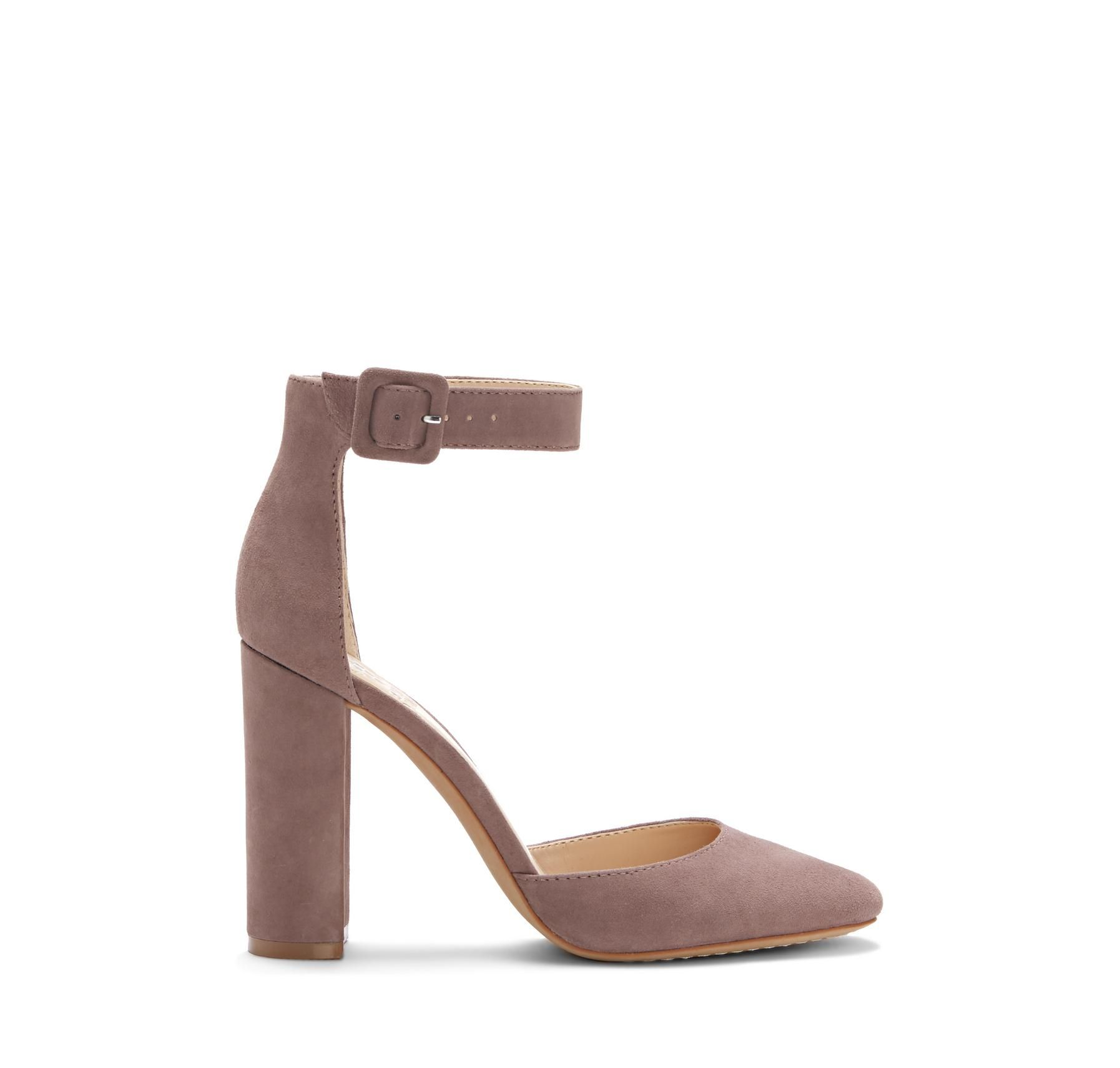 Vince Camuto Shaytel – Ankle-Strap Pump - Vince Camuto