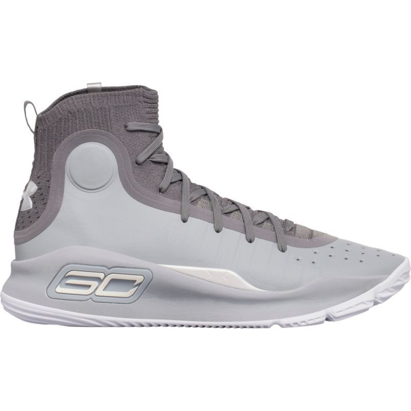 d939b1ad9b85 Under Armour Kids  Grade School Curry 4 Basketball Shoes
