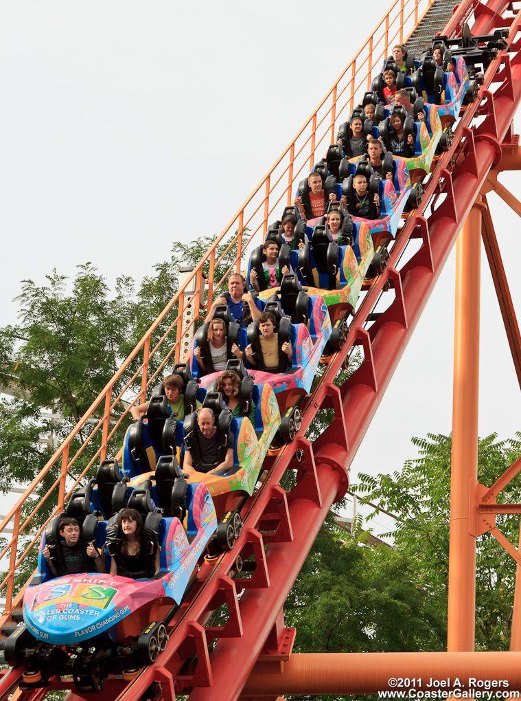 Flashback Six Flags New England Flashback Six Flags New England New England Six Flags Roller Coaster