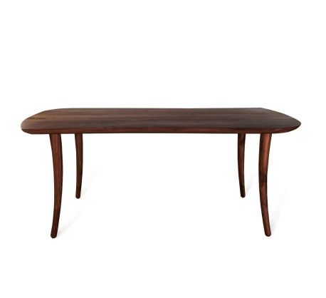 Ballerina Dining Table From Organic Modernism 1 095 L71
