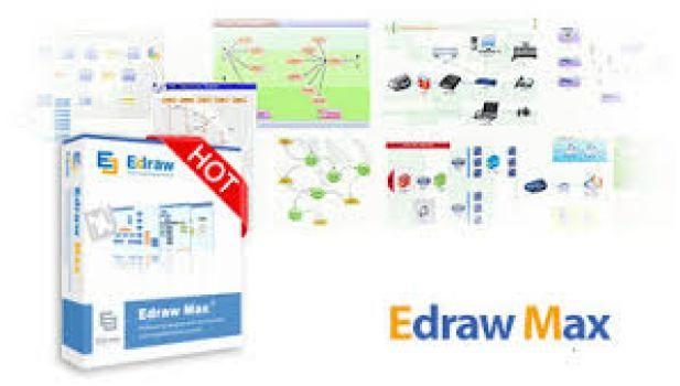 serial key for edraw max