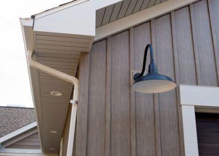 22+ Ideas Exterior Wood Siding Colors Board And Batten #boardandbattensiding