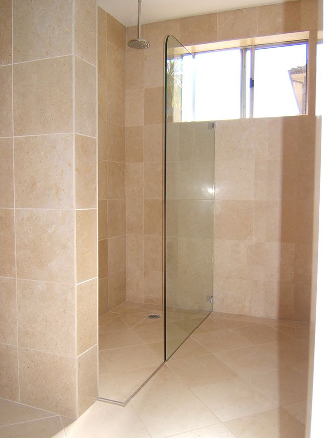 Beautiful Bathrooms Sydney custom cut frameless shower screens sydney palmers glass - making