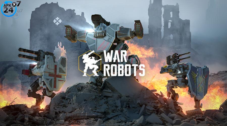 Apk24x7 Popular Apps With Mod Robot Game Robot Online Tool Hacks