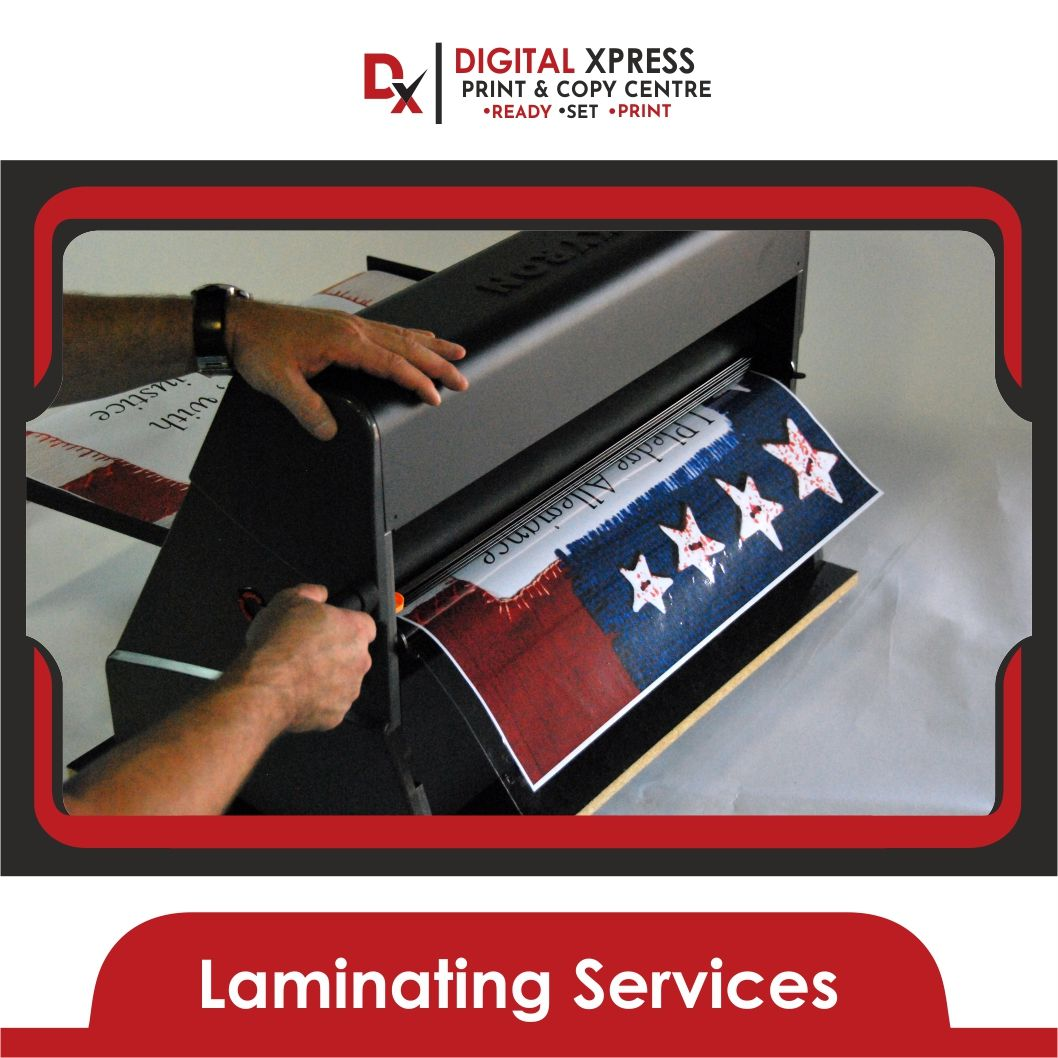 Digital Xpress Provide The Highest Quality Printing