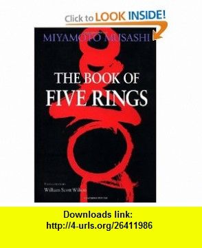 The book of five rings bushido the way of the warrior the book of five rings bushido the way of the warrior fandeluxe Gallery