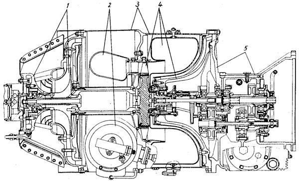 tatra 97 engine diagram
