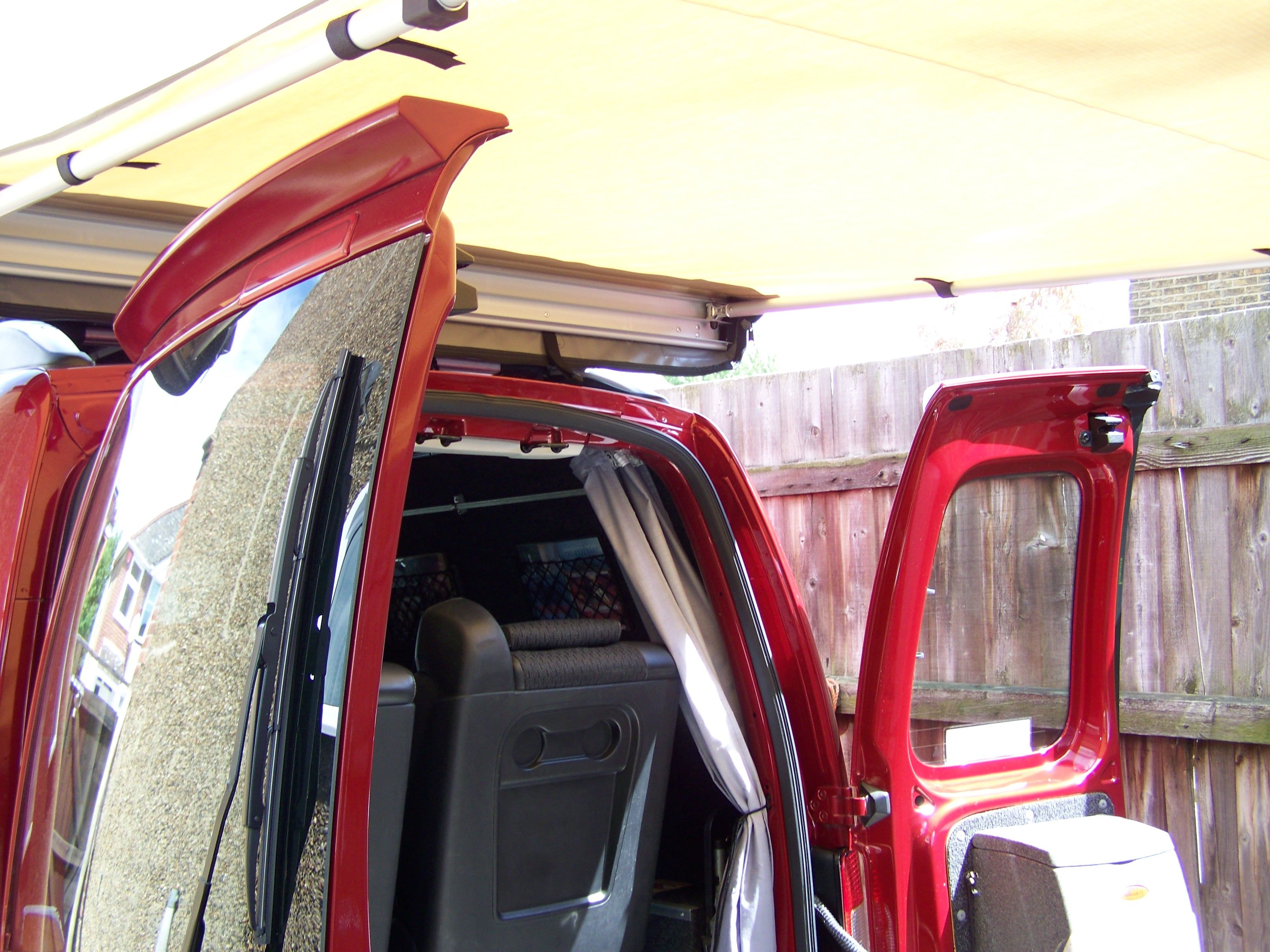 services awning repairs got caravan rollout peninsula repair roll out