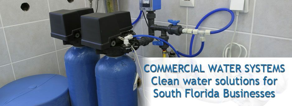Southern Water Services Inc Has Made Water Conditioners In Florida Those Are Likely Just What You Need It Water Softener Water Solutions Softener